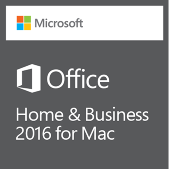 Microsoft Office Home & Business for Mac 2016