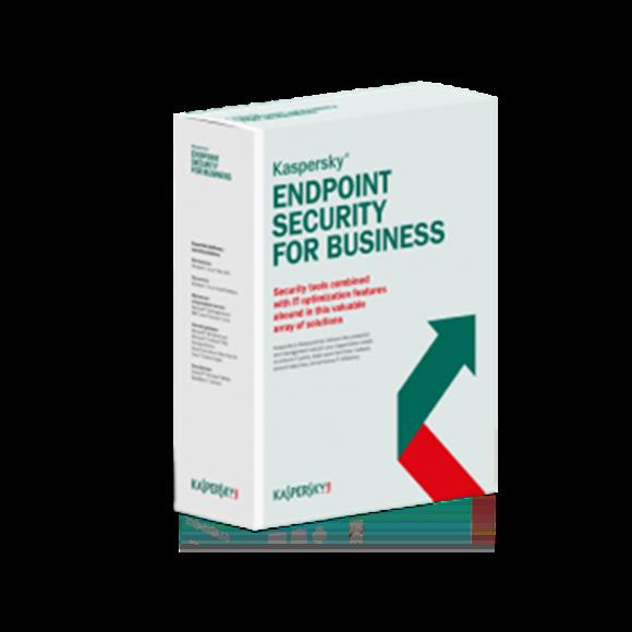 Kaspersky Security For Mobile