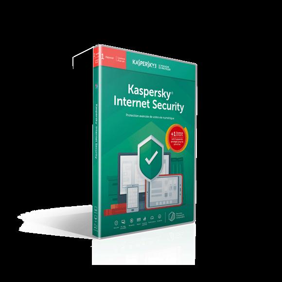 Kaspersky Internet Security - Multi-Device
