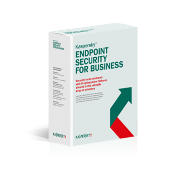 Picture of Kaspersky Endpoint Security for Business - Select