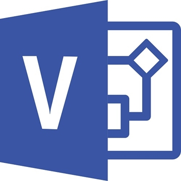 Picture of Visio Standard 2021