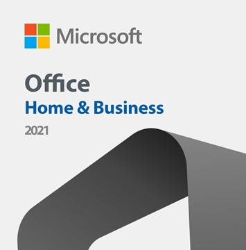 Picture of Office Home and Business 2021